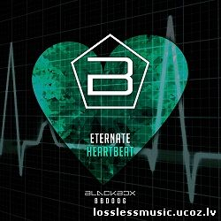Eternate - Heartbeat (Original Mix). FLAC, 2019 - cover