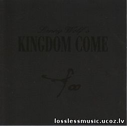 Lenny Wolf's Kingdom Come - Too Late. FLAC, 2000 - cover