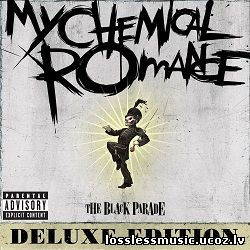 My Chemical Romance - I Don't Love You. FLAC, 2006 - cover