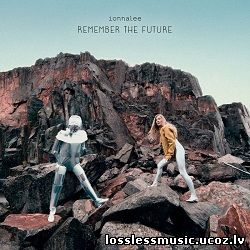 ionnalee - REMEMBER THE FUTURE. FLAC, 2019 - cover