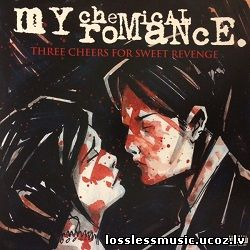 My Chemical Romance - Helena. FLAC, 2015 - cover