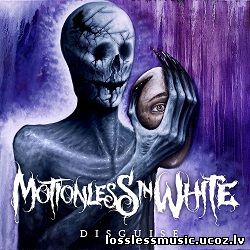 Motionless In White - Brand New Numb. FLAC, 2019 - cover