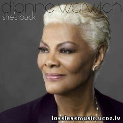 Dionne Warwick - You Really Started Something - cover