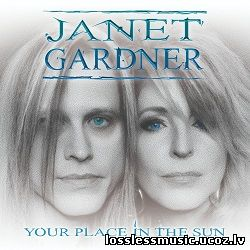 Janet Gardner - Flame Thrower. FLAC, 2019 - cover