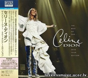 Celine Dion - The Power Of Love (Radio Edit). FLAC, 2018 - cover