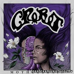 Crobot - Low Life. FLAC, 2019 - cover