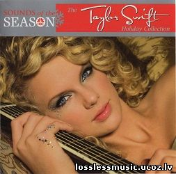 Taylor Swift - Last Christmas. FLAC, 2007 - cover