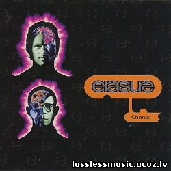 Erasure - Love to Hate You. FLAC, 1991 - folder