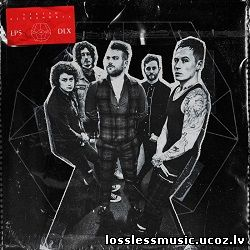 Asking Alexandria - Rise Up. FLAC, 2019 - cover