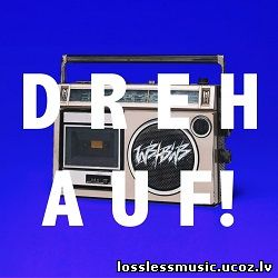 We Butter The Bread With Butter - Dreh auf! FLAC, 2019 - cover