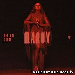 MARUV - To Be Mine. FLAC, 2019 - cover
