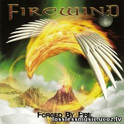 Firewind - Land of Eternity. WAV, 2005 - cover